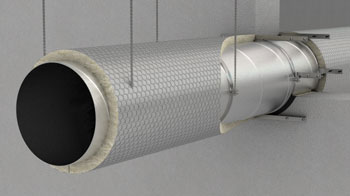 air conditioning pipe insulation. fire insulated ducts air conditioning pipe insulation