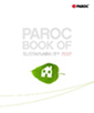 Paroc Book of Sustainability 2009-2011